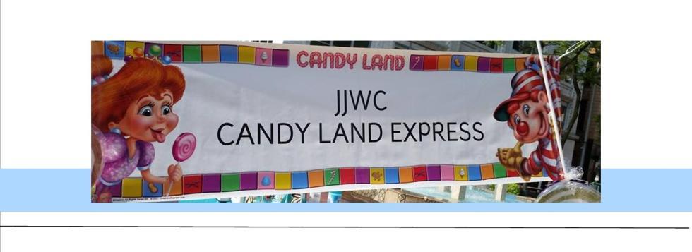 Candyland at KidzFest