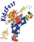 Kidz Fest logo